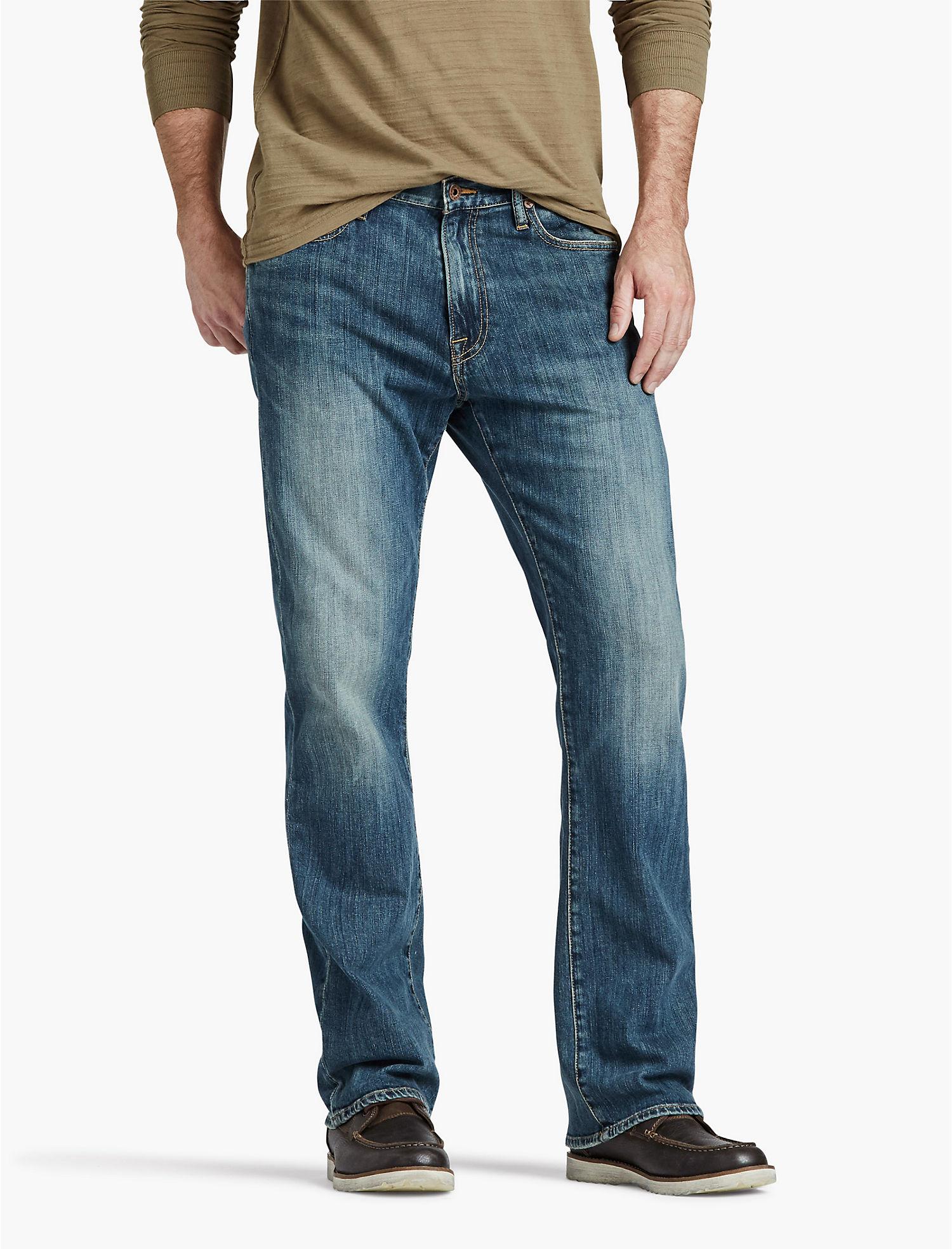 Men's Light Wash Jeans | Lucky Brand