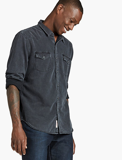 Men's Clothing | Lucky Brand