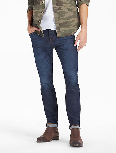 76 Slouch Skinny | Lucky Brand