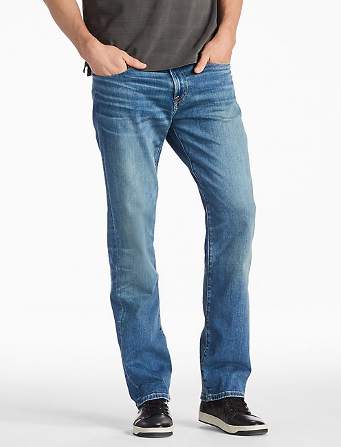 221 ORIGINAL STRAIGHT JEAN, OLTON