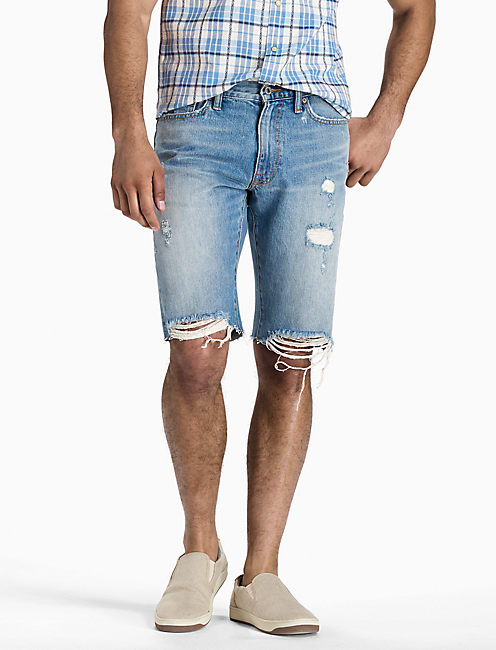 Mens Blue Jean Shorts | Lucky Brand