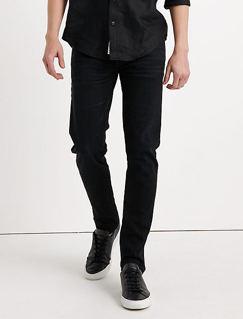 110 SKINNY JEAN, POINT RIDER