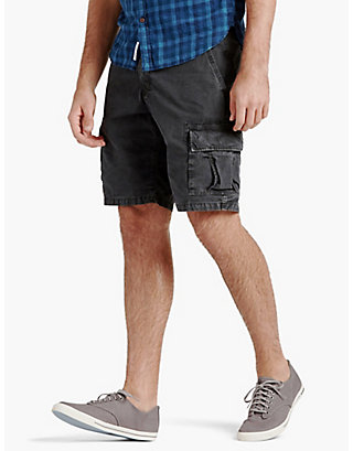 LUCKY CANVAS CARGO SHORT