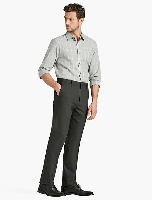Lucky Ace Essential Suit Pant