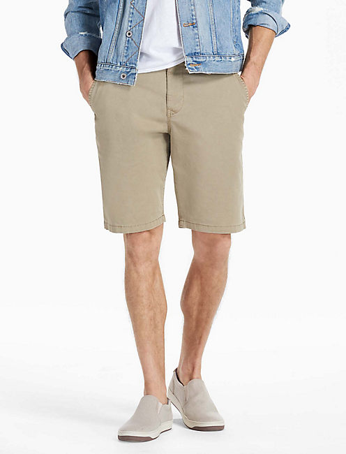 SATURDAY STRETCH SHORT, TWILL #16-1108 TCX