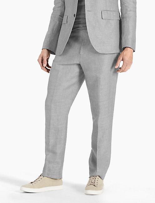 Ace Linen Suit Pant,