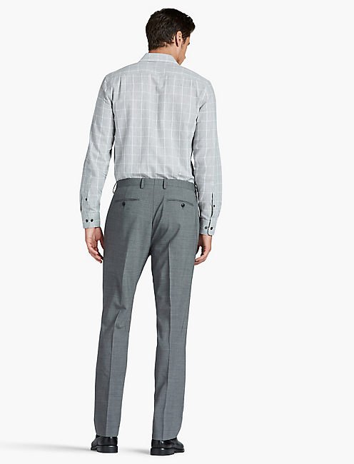 JACK ESSENTIAL SUIT PANT,