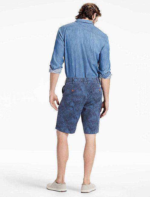 Palms Monterey Comfort Short, MULTI