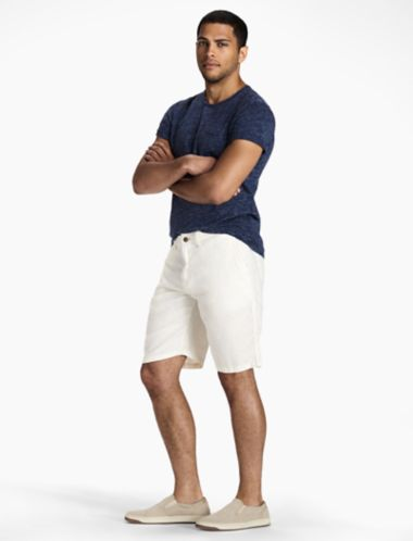 White Shorts for Men | Lucky Brand