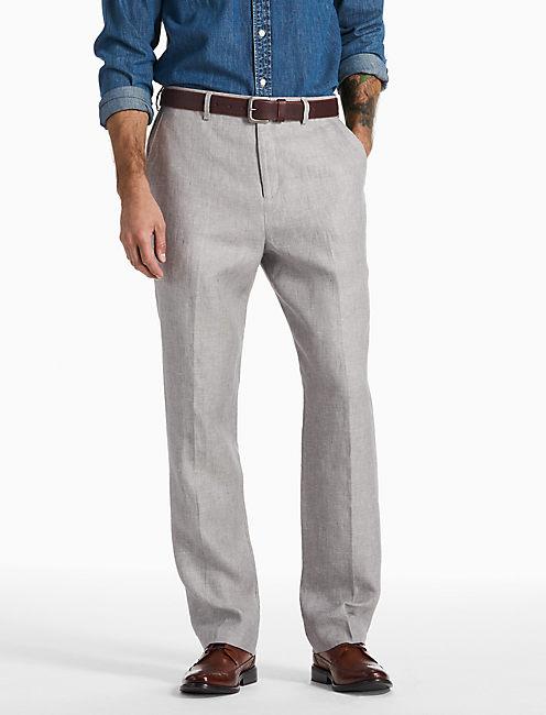 Jack Linen Suit Pants,