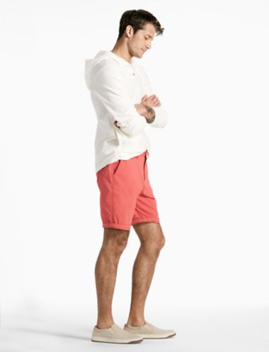 Lucky Surf & Turf Short