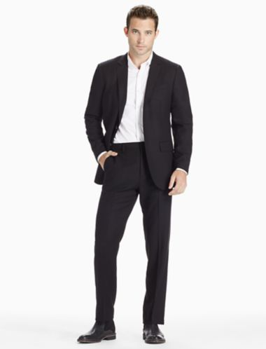 Lucky Jack - Rider Suit Pant