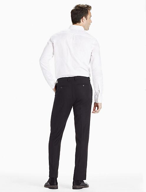 JACK - RIDER SUIT PANT, BLACK