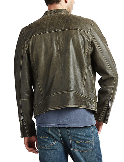 Lucky Bonneville Heritage Jacket