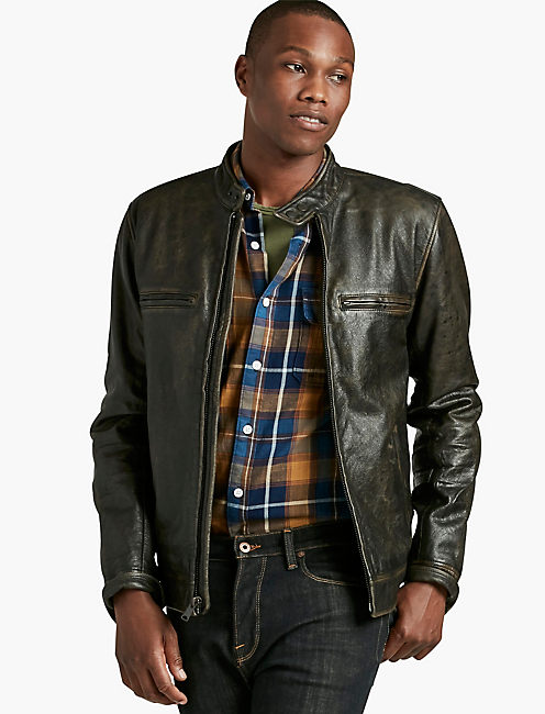 Bonneville Icon Jacket,