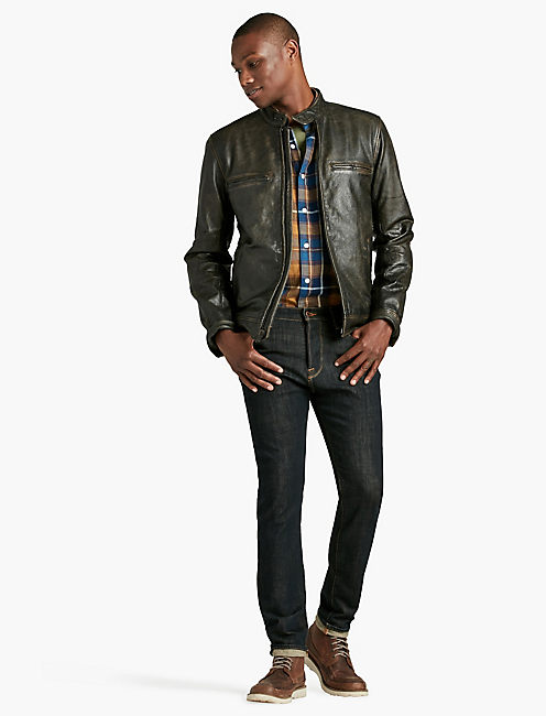 Lucky Bonneville Icon Jacket