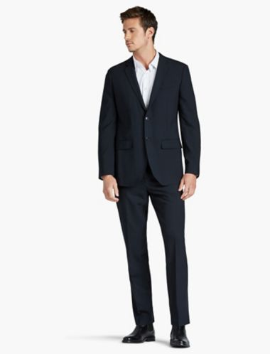 LUCKY JACK ESSENTIAL SUIT JACKET