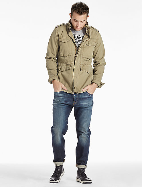 Lucky M-65 Field Jacket