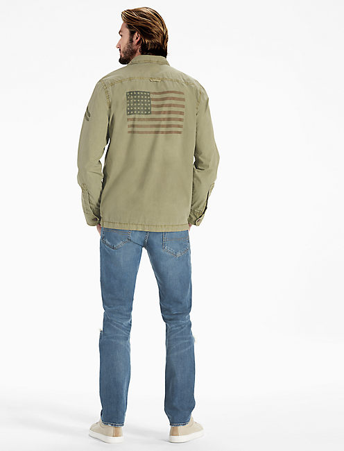 Platoon Jacket,