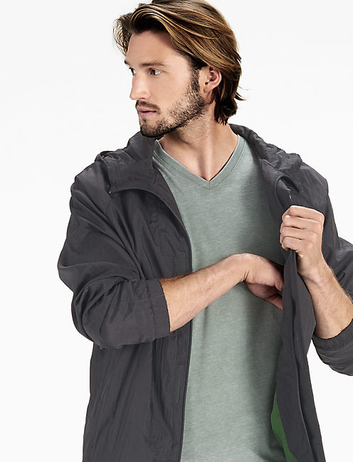 Lightweight Packable Jacket,