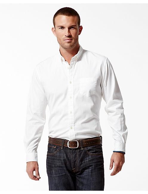MR.OXFORD, WHITE