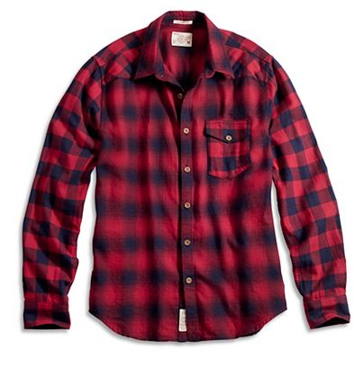 CALIFORNIA FIT POLARIS WESTERN SHIRT