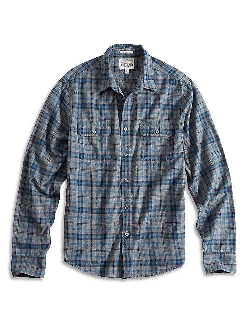 GRIFFITH WORKWEAR SHIRT,