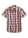 SOUTH COAST MADRAS SHIRT,