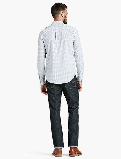 SLIM WASHED WHITE LABEL,