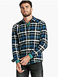 BELCREST WESTERN SHIRT,