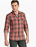 RUSTIC CREEK WESTERN SHIRT,