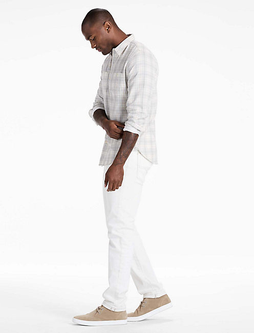Lucky Doubleweave Mason Workwear Shirt