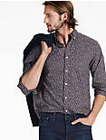 Floral Lightweight Shirt,