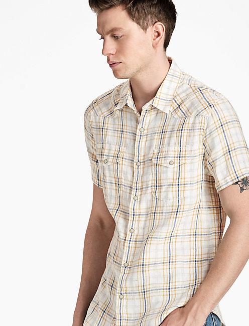 Santa Fe Western Shirt,