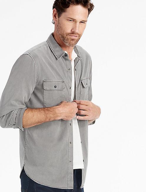 Utilitary Workshirt,
