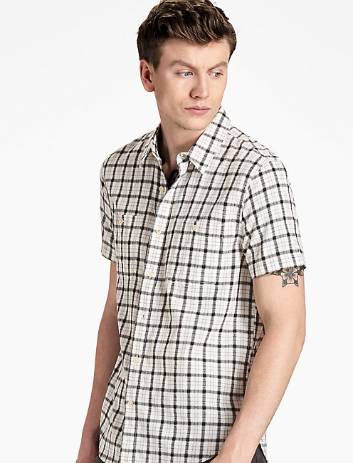 Mason Workwear Shirt,