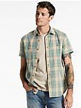 Mason Work Shirt,