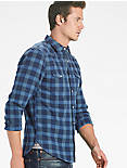 Saturday Stretch Western Shirt,