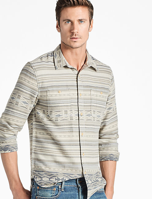 Boulder Creek Workwear Shirt,