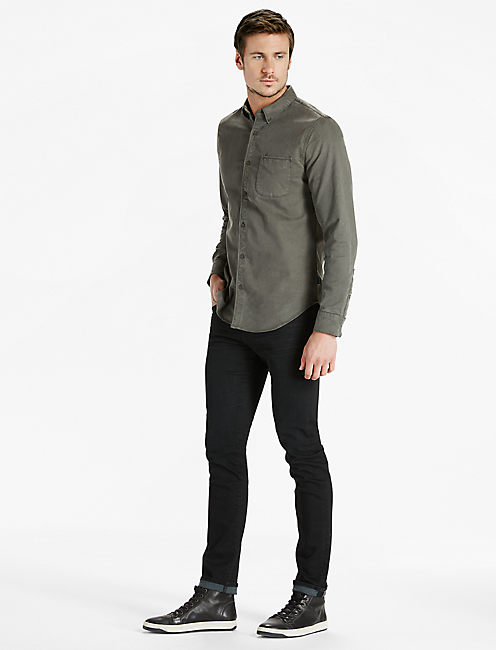 Lucky Bay Street Shirt