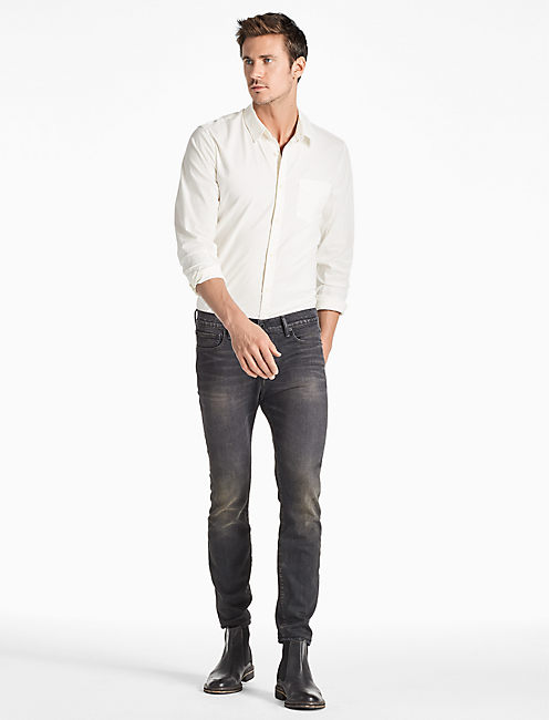 SATURDAY STRETCH ONE POCKET SHIRT,