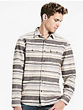 PENDLETON WORKWEAR  AZTEC STRIPE SHIRT,