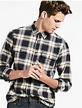 PENDLETON  WORKWEAR PLAID SHIRT,