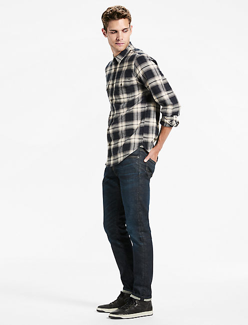 Lucky Pendleton  Workwear Plaid Shirt