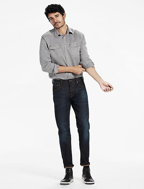 Lucky Workwear Western Shirt