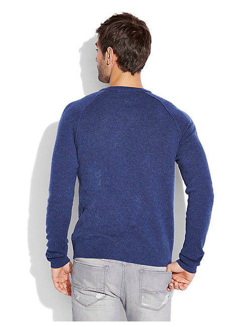 SUMMER CASHMERE, AMERICAN NAVY