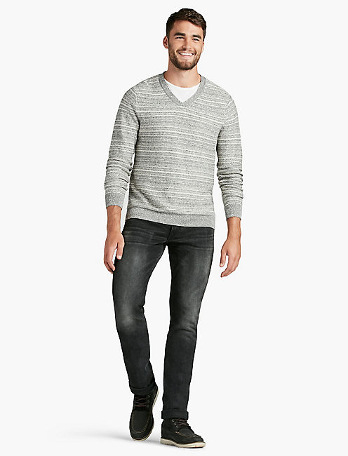 Lucky Ventura V-neck Sweater