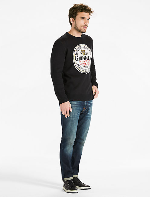GUINNESS SWEATER,