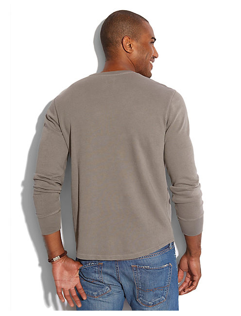 HONEYCOMB CREW, #1631 CHARCOAL GRAY