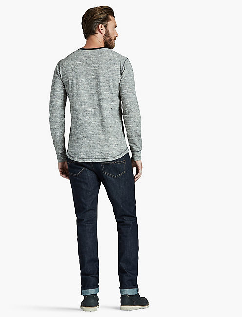 HUNTINGTON HENLEY,